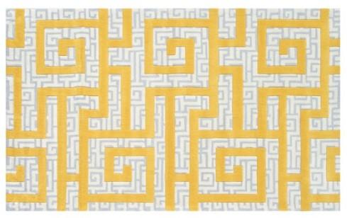 shop ten 25 rome gold rug