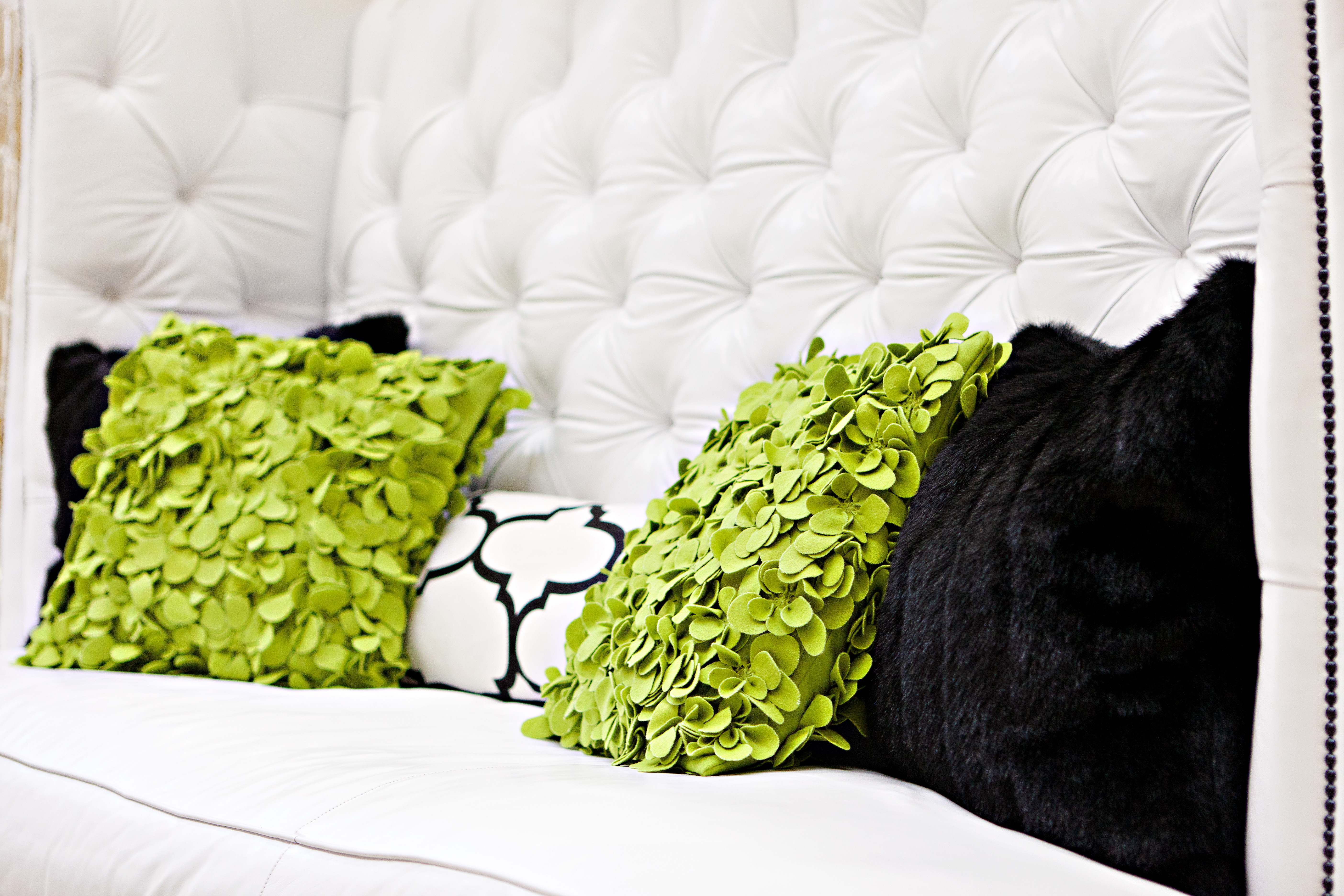Pleasing Lime Green Pillows Ibusinesslaw Wood Chair Design Ideas Ibusinesslaworg