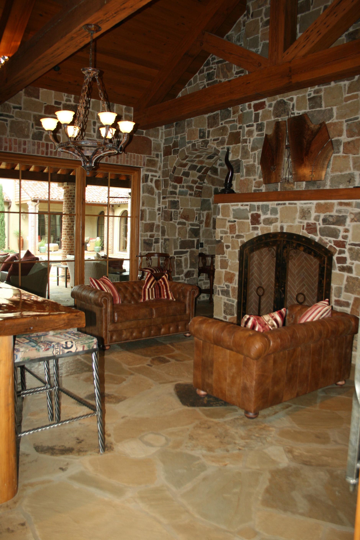 Living Room Bar Dallas Ebanista Furniture